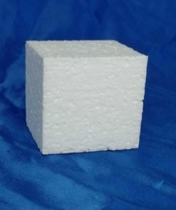 50mm square building block