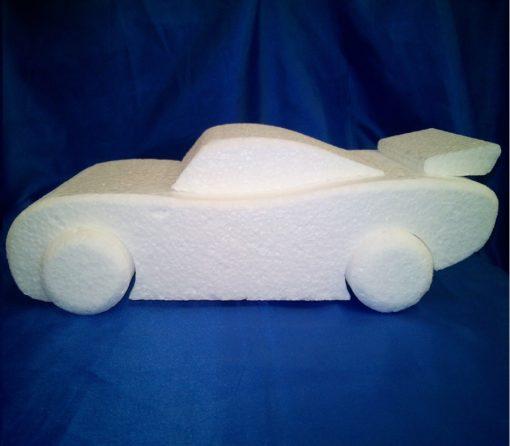 cars cake dummy