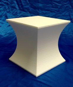 Pedestal Separator