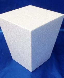 popcorn box dummy