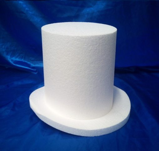 top hat dummy